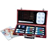 Royal Brush Artist Set For Beginners-Watercolor Painting