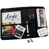 Royal Brush Studio Artist Set, Acrylic