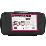Martin Universal Just Stow It Creative Artist Tool Bag +2, Black