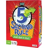Patch Products 5 Second Rule Game