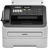 Brother IntelliFAX High-Speed Laser Fax Machine (2840)