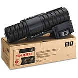 Sharp Black Toner Cartridge; AR621MTA, High Yield