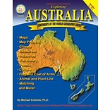 Exploring Australia Resource Bk Gr.s 4 - 8+