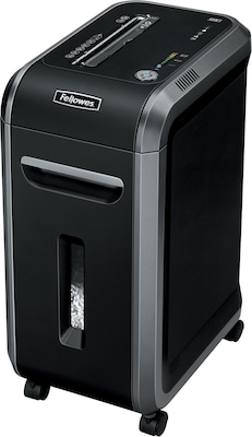 Fellowes Powershred 99Ci 18-Sheet 100% Jam Proof Cross-Cut Shredder