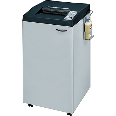 Fellowes Powershred C-525 Strip-Cut Shredder, 41-50 Sheet Capacity