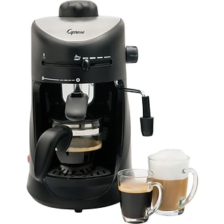 Jura-Capresso Pump/Automatic Espresso Machine, Black (303.01)