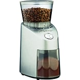 Capresso® Stainless Steel Coffee Grinder