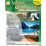 World Geography Middle Gr.s & Up