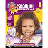 Reading Comprehension Wrkbk Gr. K