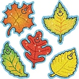 Carson-Dellosa Fall Leaves Dazzle™ Stickers