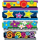 Carson-Dellosa Decorative Designs Pop-Its™ Border Set