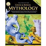 Greek and Roman Mythology Resource Bk