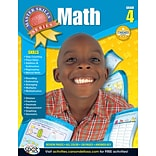 American Education Math Workbook; Grade 4