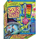 Poof-Slinky Scientific Explorers Sour Candy Factory Kit