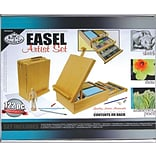 Royal Brush Easel Artist Set, Sketching & Drawing