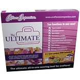 Crafters Companion Ultimate Crafters Companion