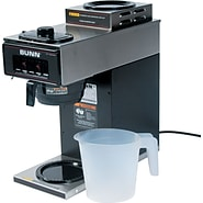Bunn® 12 Cup Two-Station® Brewer Bundle