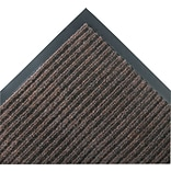 Crown Brown 3x10 Bi-Level Entrance Mat