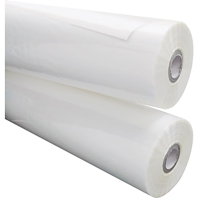 GBC® HeatSeal® Nap-Lam® I Laminating Film Roll, 3 mil, 250(H) x 25(W), 2/Box