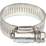 3/8-7/8 Ideal Worm Drive Hose Clamp