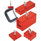 Magnet Source Holding & Retrieving Magnets