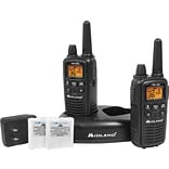 Midland® Two-Way Radios; LXT600VP3, Up to 26-Mile Range