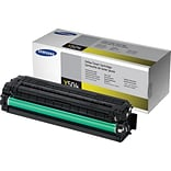 Samsung 504 Yellow Toner Cartridge (CLT-Y504S)