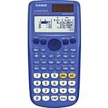 Casio (FX-300ES PLUS) Scientific Calculator, Blue