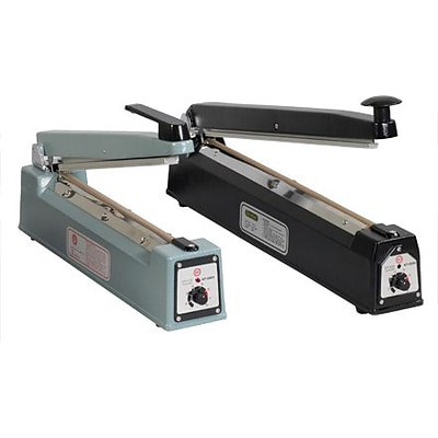 16 Impulse Sealer with Cutter