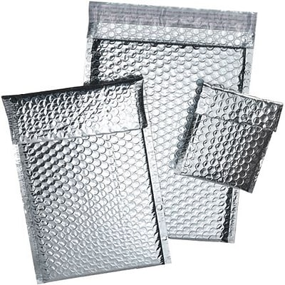 18 x 22 Cool Shield Bubble Mailer; 50/Case
