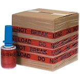 5 x 80 Gauge x 500 DO NOT DOUBLE STACK Goodwrappers® Identi-Wrap, 6/Pack