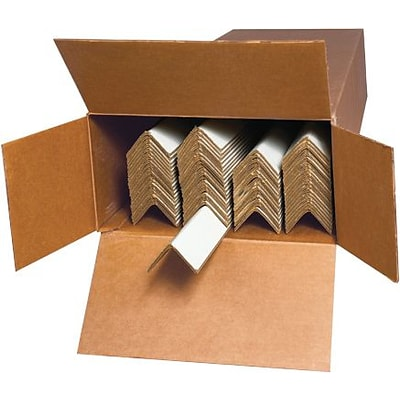 3 x 3 x 30 .120 -  Edge Protector - Cased, 80/Case