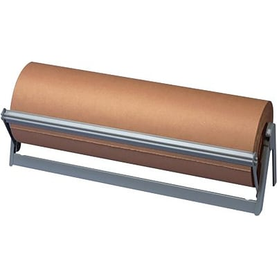 Staples Kraft Paper Roll, 60-lb., 36 x 600, 1 Roll
