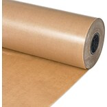 Staples Waxed Paper Roll, 30-lb., 18 x 1,500, 1 Roll