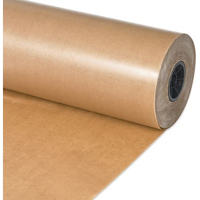 Staples Waxed Paper Roll, 30-lb., 36 x 1,500, 1 Roll