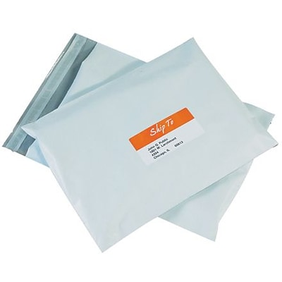 6 x 9 Poly Mailer, 1,000/Case