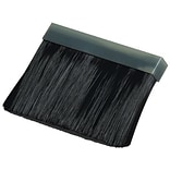 Better Pack® 500 Replacement Brush, Black, 3 Each