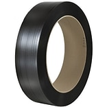 1/2x8000 Smooth Hand GR Poly Strapping