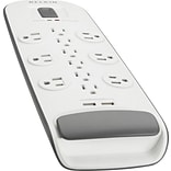 Belkin Advanced Surge Protector for Home Office, 12-Outlet, 3,000 Joules