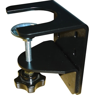DoubleSight™ Displays DS-CLMP2 Vise Style Flex Stand Desk Clamp