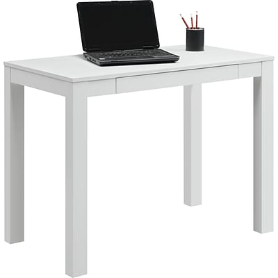 Altra Furniture 9178096 Computer Desk, White