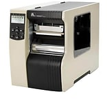 Zebra® Xi™ Series 140-801-00000 High Performance Printer, Monochrome, 5.04 Print Width