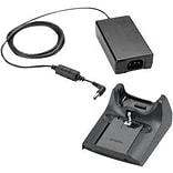 MOTOROLA CRD5500-101UES Single Slot Desktop Cradle Kit, 1 x USB/Serial
