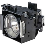 Epson® V13H010L37 Replacement Lamp Epson 6100i Multimedia Projector, 230 W
