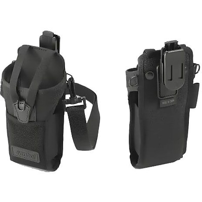 MOTOROLA 11-69293-01R Fabric Holster for MC30XX Secure