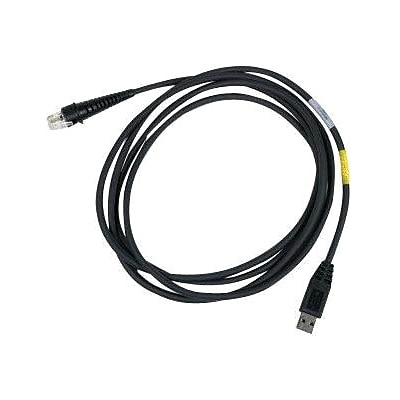 Honeywell® 42206161-01E Handheld USB Cable, 7.5(L)