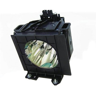 Panasonic ETLAD40W Replacement Lamp for PT-D4000, 210 W