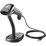 HP® QY405AA Barcode Scanner, 2.8(H) x 2.6(W) x 6.7(L)