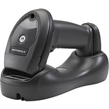 MOTOROLA LI4278-TRBU0100ZWR Barcode Scanner, Black, 617 nm Twilight
