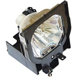 EREPLACEMENT POA-LMP55-ER Replacement Front Projector Lamp, 200 W